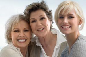 Wiadomości na temat menopauzy – tylko na opisywanej domenie internetowej