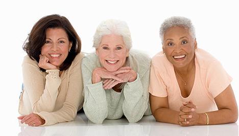 Portal oraz problematyka menopauzy